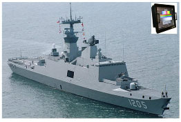 フリゲート艦