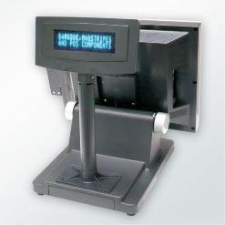ポスシステムPOS-5700型