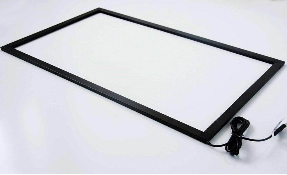 4線式(抵抗膜方式)タッチパネル