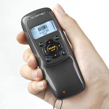 MS3390 メモリー式・ワイヤレスバーコードリーダー
