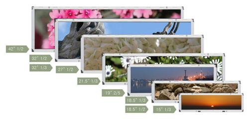 デジタルサイネージ画像