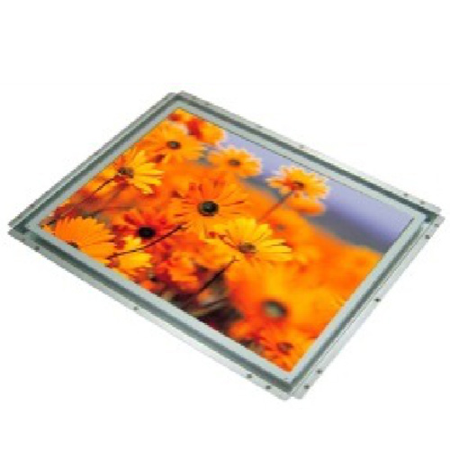 液晶モニター高輝度半透過型(オープンフレーム)組み込み用27インチワイド