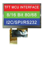 MCU-GFTM043HA480272-S