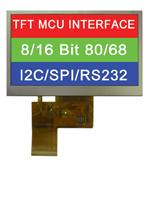 MCU-GFTM043IA480272-S