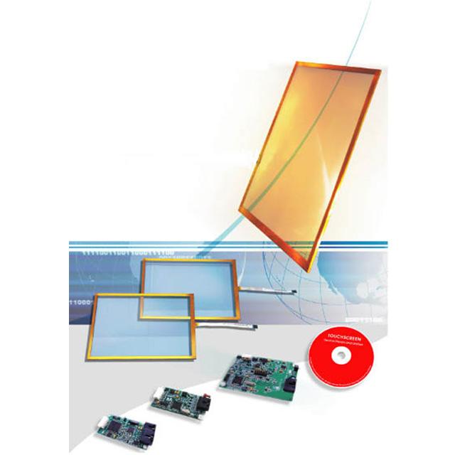静電容量タッチパネル
